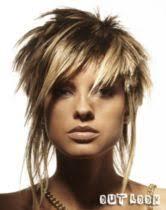účesy Vlasy A Image Svět účesů účesy 2008 Trendy V účesech Na