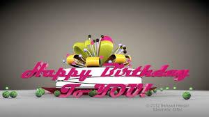 Free Happy Birthday Animation Download Free Clip Art Free Clip Art