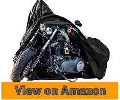 Best Motorcycle Cover November 2019 Stunning Reviews