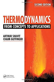 cmu.eBook] Thermodynamics: From Concepts to Applications, Second ...