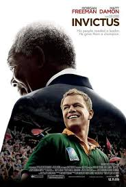 "review invictus identity theory ""invictus "" the new bad movie from clint eastwood perpetuates the soggy myth that decades of virulent racial distrust can be overcome if everyone roots for"