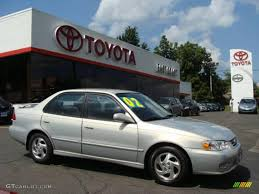 2002 Toyota Corolla S - news, reviews, msrp, ratings with amazing ...