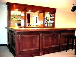 home back bar back bar ideas awesome plans home furniture led lighted shelves food