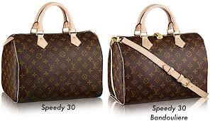 Louis Vuitton Speedy Everything You Need To Know Guide
