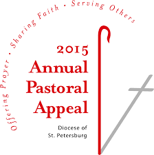 2015 Materials Annual Pastoral Appeal