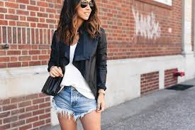 12 transitional jackets to help you ease into fall crystalin marie bb dakota vegan leather jacket from san francisco