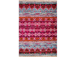 light pink area rug for nursery designs by shelley lee beautiful patterns pink moroccan rug