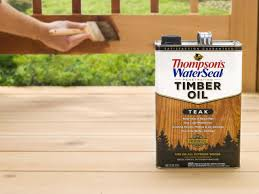 thompsons timber oil. Modren Thompsons Thompsonu0027s WaterSeal Teak Transparent Timber Oil Gallon 3Pack On Thompsons