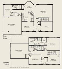 Charming Pretentious Design Small Two Story House Plans 3 Bedrooms 11 2 Storey