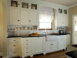 Hardware Ideas For White Shaker Cabinets Cabinet Kitchen Modern With