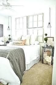 Farmhouse Bedroom Furniture Sets  Plans  I53
