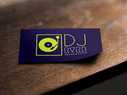 Dj Logo Design Png Make A Dj Logo In Minutes Placeit Blog