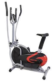 fan exercise bike. merax elliptical bike 2-in-1 cross trainer upright exercise fan review