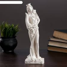 Купить <b>статуэтки</b> Фортуна Богиня <b>Удачи в</b> интернет магазине ...