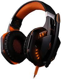 KOTION Each G2000 Gaming Headset Earphone 3.5 ... - Amazon.com
