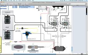 vwvortex com wiring diagram for an az ob2 compressor easy the relay shown on the easy street viair set up is in this photo