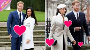 How Meghan Markle Is Already Related To The Royal Family
