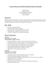 Resume Sample For Students With No Experience Baxrayder