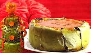 Saat perayaan imlek kue keranjang banyak bermunculan. Sejarah Asal Muasal Kue Keranjang Imlek Blog Duniamasak