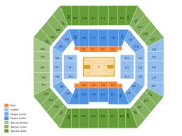 K State Basketball Seating Chart Iowa State Cyclones Basketball Tickets At Hilton Coliseum On February 8 2020 At 7 00 Pm