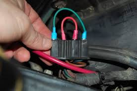 converting to 3 wire internal regulator questions team camaro tech at the voltage regulator connector you can run a jumper like this