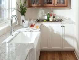 quartz kitchen countertops white cabinets. White Shaker Cabinets · Summerhill Cambria Quartz Kitchen Countertops Mesa AZ Http://desertskysurfaces.com 6