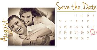 Save The Date Cards Templates Save The Date Card Template For Pages Free Iwork Templates