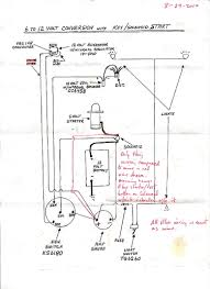 ignition switch short yesterday s tractors hi again here is the wiring diagram i used pretty sure i found it on this site i added the red wire because w o it the solenoid buzzed while cranking