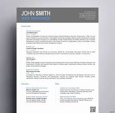 Graphic Designer Resume Sample New Graphic Design Cv Designer Resume