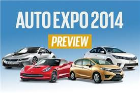new car launches at auto expo 2014Auto Expo 2014 preview A guide to new car launches  Autocar India