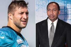 Tim Tebow joining Stephen A. Smith on ...