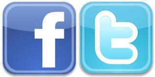 facebook and twitter logo jpg. Facebooktwitterlogos For Facebook And Twitter Logo Jpg