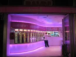 Automat Vending Machine Stunning The World's Wackiest Vending Machines Business Insider