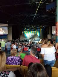 Summerfest 2018 Seating Chart Photos At American Family Insurance Amphitheater