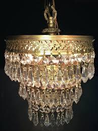 art deco chandeliers fine antique art gold gilt 3 tier crystal wedding cake chandelier art deco art deco chandeliers
