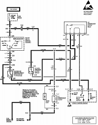 1994 s10 wiring diagram for the air conditioning circuit graphic