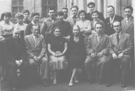 1960-е годы - Институт истории СПбГУ