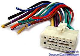 bhclr16a replacement harness for select clarion 16 pin cenet Clarion Wiring Harness Color Code bhclr16a replacement harness for select clarion 16 pin cenet radios Stereo Wiring Harness Color Codes