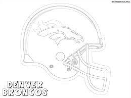 21 Denver Broncos Coloring Pages Pictures Free Coloring Pages Part 2