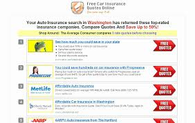 Direct Insurance Quotes