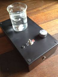 picture of easy diy magnetic stirrer