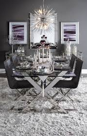 Holiday entertaining inspiration for the Urban Modernist. Click to shop  this look , or browse