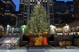 2019 Rockefeller Center Christmas Tree ...