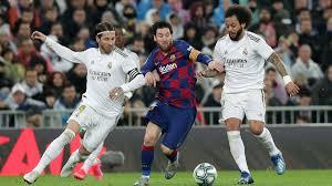 Real Madrid vs Barcelona Live Streaming ...