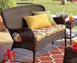 decking furniture ideas. Kaeden Bright Cushion Collection Deck Furniture From Pier One Decking Ideas