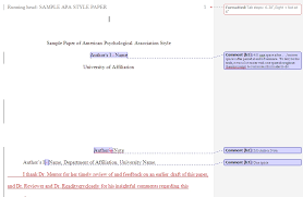 apa format on word template for apa expin franklinfire co
