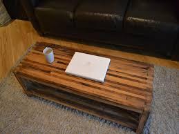 barnwood coffee table plans various diy reclaimed wood coffee table ideas