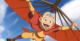 avatar the last airbender imagines a
