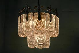 battery operated chandelier with remote control