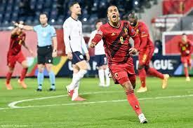 Ligue des Nations : la Belgique bat l'Angleterre, l'Italie domine la Pologne